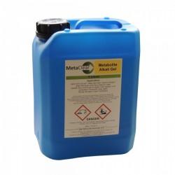 MetaClear 5l - żel alkaliczny do elewacji
